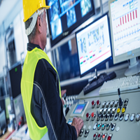 Factory Monitoring & Control